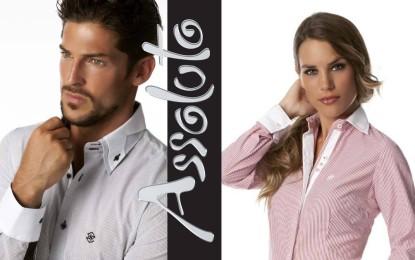 Finiture particolari, boutique abbigliamento Locarno