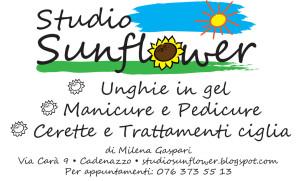 Studio Sunflower estetista bellezza mani e piedi Sopraceneri Cadenazzo