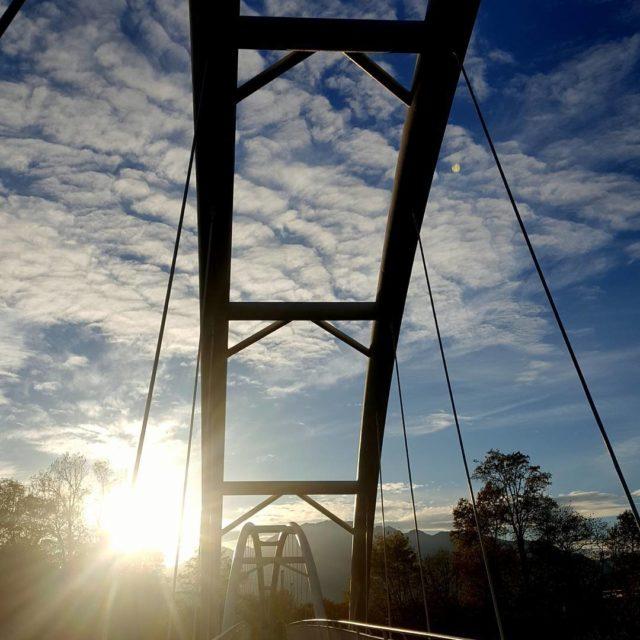 bridge walking autunno passeggiata lagomaggiore lakemaggiore verbano ticino myasconalocarno visitticinohellip
