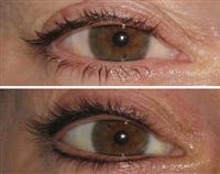 eyeliner trucco permanente locarno Claudine Walker