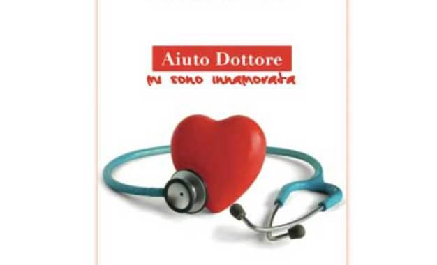 Presentato il libro Aiuto dottore mi sono innamorata Adelina Gusmerini