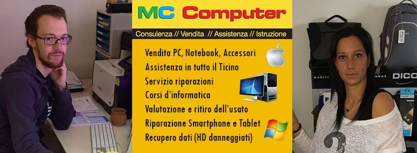 MC Computer Locarno Michele Catti